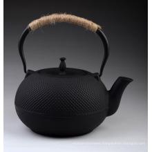 Delicate Japanese Cast Iron Teapot