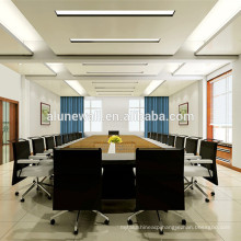 Aluminium composite panel for office partition