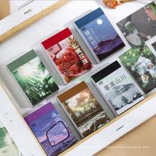 DIY Ins Kawaii Sticker Books for Ornament