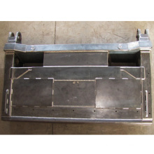 Welded Metal Part with Ce by OEM