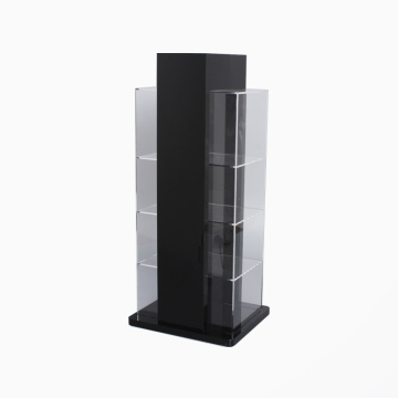 APEX Custom Acrylic Tobacco Cigarette Display Rack
