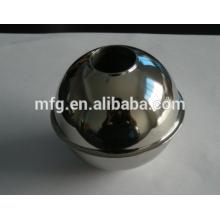 Hohe Präzision Tiefziehen & Stanzen Aluminiumteile