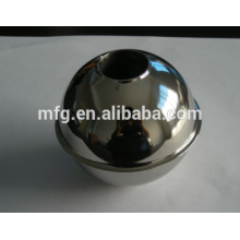 High Precision Deep drawing &Stamping Aluminum Parts