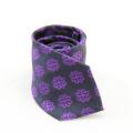 Corbatas florales ocasionales coloridas del algodón de la moda ataduras al por mayor
