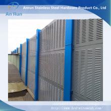 Nouveaux produits Metal Sound Barrier (fabricant et exportateur)
