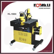 HL-150H 200H sheet metal punching machine with CE