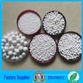 Chemical Adsorbent Activated Alumina for Water Adsorption