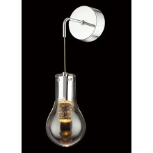 Glass Modern Fresh Practical Indoor Wall Lamps (W8069-1)