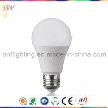 Bombilla LED A60 Factroy 5W / 7W con funda PC E27