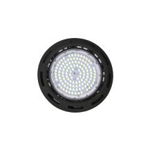Lumière élevée industrielle de baie d'UFO LED du prix usine IP65 150W avec le conducteur de Meanwell