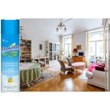 spray de limpeza multiuso aerossol doméstico
