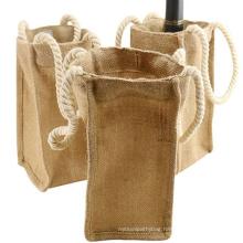 Wholesale promotional bag jute