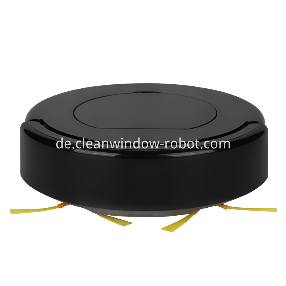 Automatic Vacuum Mopping Cleaner (1)