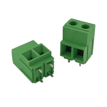 10.16mm pitch large power PCB screw terminal block