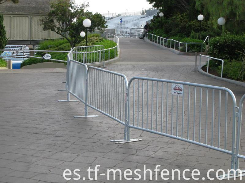 Removable fence,temporary fence-2