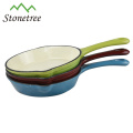 Different Size Non-stick Cookware Set Fry Pan Ruhru Fry Pan