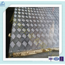 Aluminum Embossed Plate 3004 H24