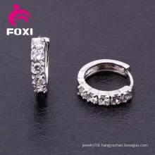 Cheap Imitation Jewelry Hip Hop Earring