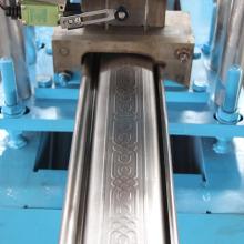 Rolo de perfil de porta do obturador do rolo que forma a máquina