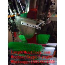 Máquina de vassoura escova de alta velocidade