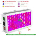 1200W Grow Light Full Spectrum für Indoor Veg / Bloom