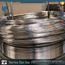 Fábrica de venda direta 430 fio de aço inoxidável brilhante