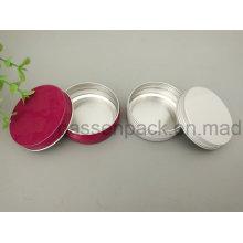 2oz Colored Jar para Cosméticos Blam embalagem (PPC-ATC-0104)
