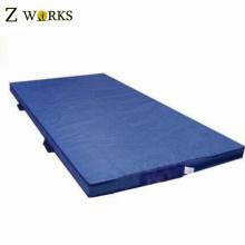 Gymnastics Products Folding Foam Gym Mat Folding Mats