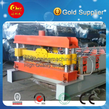 Manufactory Roll Forming Machine Making Building Material (HKY-900)
