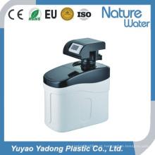 Amaciador de água pequeno para uso doméstico
