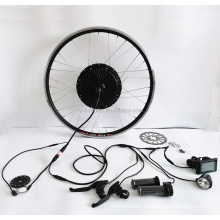 NBpower Controller built in motor 700C 1000w 48v waterproof electric bike conversion kit
