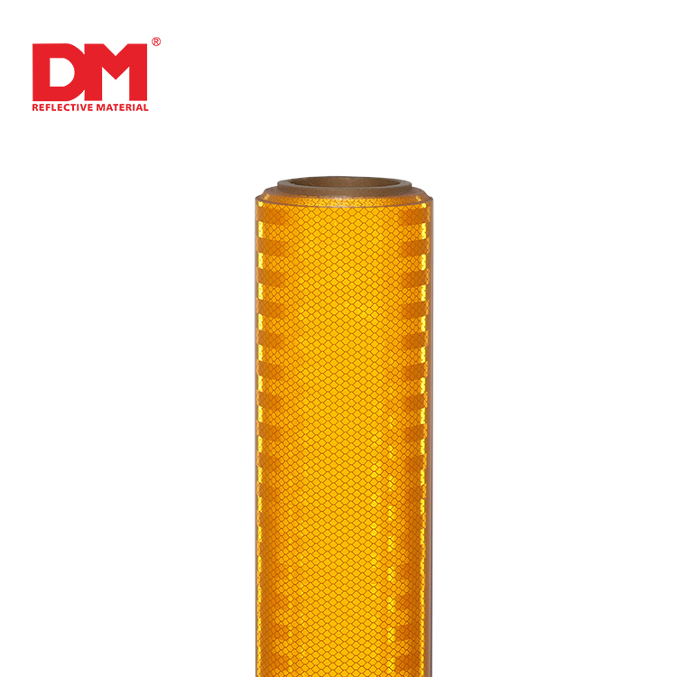 Dm7600 Hip Grade Reflective Sheeting