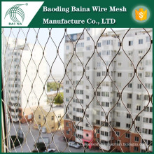 Stainless steel material wire mesh with high quality made in China