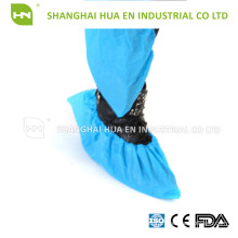 Disposable medical shoes cover