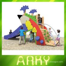2015 Super star series outdoor playground for children