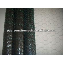 ISO factory supply Hexagonal wire netting