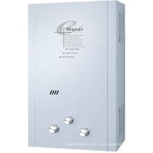 Газовый водонагреватель / газовый гейзер / газовый котел (SZ-RS-91)