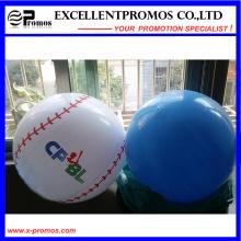 Promoção logotipo personalizado bola de praia inflável de PVC (EP-B7098)