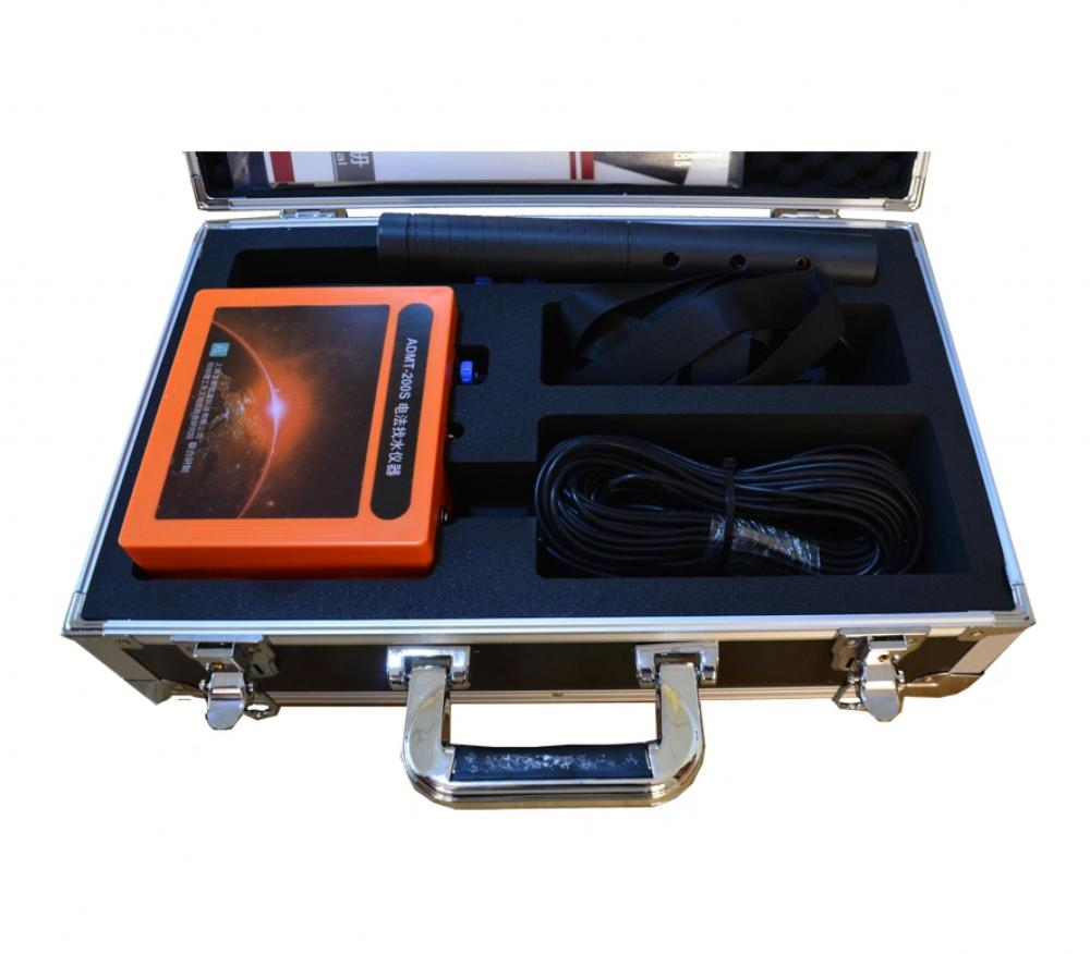 Admt 200s Water Detector For Detect 200m Water Non Screen Touch