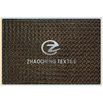Different Hive Sandwich Mesh Fabric for Shoes