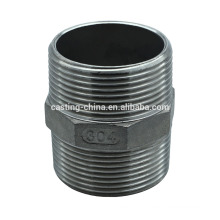 electrical slotted lock nuts for wheels