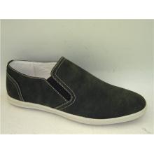 Flache Schuhe der elastischen Band-flachen Männer Nx 520