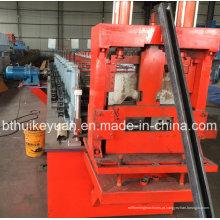 Máquina formadora de perfis C de aço para construção automática de alta qualidade