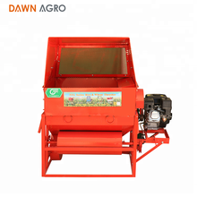 Dawn Agro Home Use Small Wheat Thresher Paddy Rice Sorgume Threshing Machine 0809