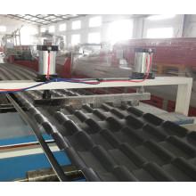 Завод продаем ПВХ+Аса застекленная плитка делая машину