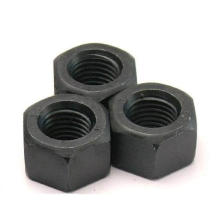 Porcas pesadas estruturais de alta resistência A563 2h