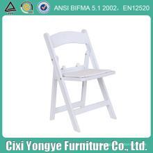 Hercules Resin Folding Chair