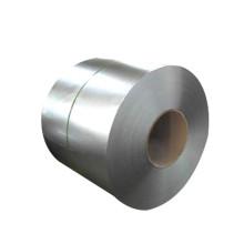 Zinkbeschichtete Metallspule