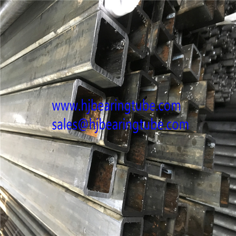 S355J2H rectangle steel tubes