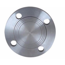 high quality Gr2 titanium flange made in China